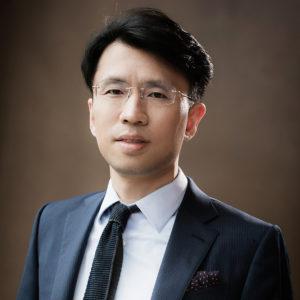 Danny Tian
