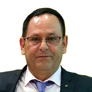 Uri Benaim